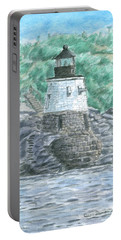 Castle Hill Lighthouse Portable Battery Charger