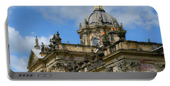 Castle Howard Roofline Portable Battery Charger