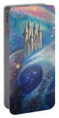 Castle In The Stars Portable Battery Charger