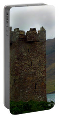 Castle Of The Pirate Queen Portable Battery Charger