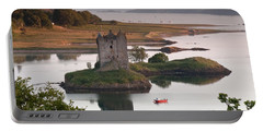 Castle Stalker Portable Battery Charger