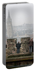 Castle View Portable Battery Charger