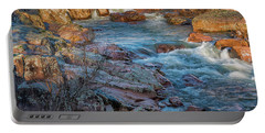 Castor River Shut-ins Mo 7r2_dsc5746_02272018  Portable Battery Charger