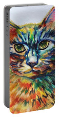 Cat A Tude Portable Battery Charger