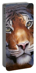Cat And Mouse Portable Battery Charger