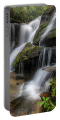 Cat Gap Loop Trail Waterfall Portable Battery Charger