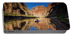 Cataract Canyon Portable Battery Charger