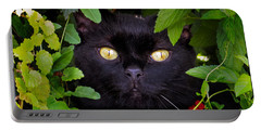 Catboo In The Wild Portable Battery Charger