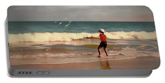 Catch A Wave Portable Battery Charger