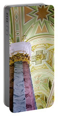 Cathedral Of Saints Peter And Paul Portable Battery Charger