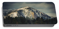 Cathedral Rock Portable Battery Charger