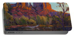Cathedral Rock, Sedona Portable Battery Charger