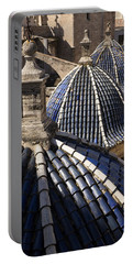 Cathedral Valencia Side Domes Portable Battery Charger