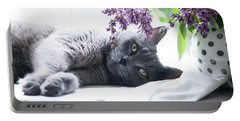 Catnap Portable Battery Charger