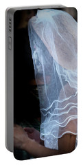 Catrina Bride Portable Battery Charger