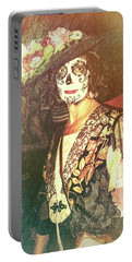 Catrina Gracie Portable Battery Charger