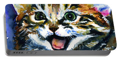 Cats Eyes 15 Portable Battery Charger