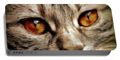 Cat's Eyes Portable Battery Charger