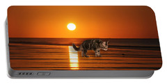 Cattin Fripp Island Portable Battery Charger