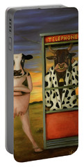 Cattle Call Portable Battery Charger