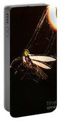 Caught Prey Portable Battery Charger by Jorgo Photography - Wall Art Gallery