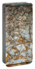 Cave Abstraction.... Portable Battery Charger