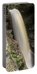 Cavern Cascade Portable Battery Charger