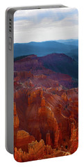 Cedar Breaks Brilliance Portable Battery Charger