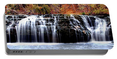 Cedar Creek Falls, Kansas Portable Battery Charger