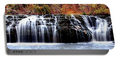 Cedar Creek Falls, Kansas Portable Battery Charger