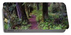 Cedar Creek Trail #3 Portable Battery Charger