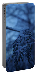 Cedars Of Ice II Portable Battery Charger