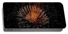 Voice Less Than Fireworks   Portable Battery Charger