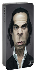 Celebrity Sunday - Nick Cave Portable Battery Charger