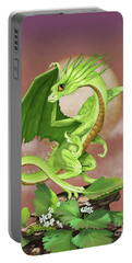 Celery Dragon Portable Battery Charger