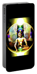 Celestial  Realms . . .  Portable Battery Charger