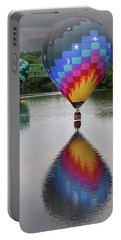 Celestial Reflections Portable Battery Charger