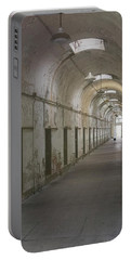 Cellblock Hallway Portable Battery Charger