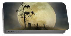 Cemetery Hill Portable Battery Charger