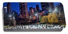 Central Park Portable Batteries Chargers