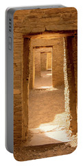 Chaco Ancient Doors   Portable Battery Charger