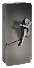 Chained Portable Battery Charger