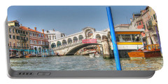 Channels Venice Portable Battery Charger