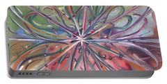 Chaotic Beauty Portable Battery Charger