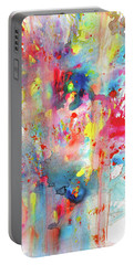 Chaotic Craziness Series 1990.033014 Portable Battery Charger