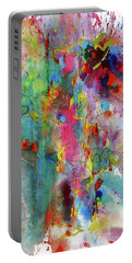 Chaotic Craziness Series 1991.033014 Portable Battery Charger