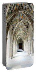Chapel Archway Portable Battery Charger