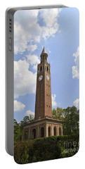 Chapel Hill Bell Tower Portable Battery Charger