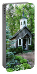 Chapel In The Woods Portable Battery Charger