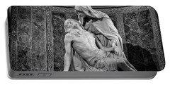 Chapel Of The Pieta 2 Portable Battery Charger